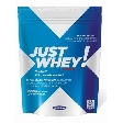 JUST WHEY! 100%